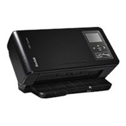 Kodak i1190 - Document scanner - A4/Legal - 600 dpi x 600 dpi - up to 40 ppm (mono) / up to 40 ppm (color) - ADF (75 sheets) - up to 5000 scans per day - USB 3.0 (1333848)