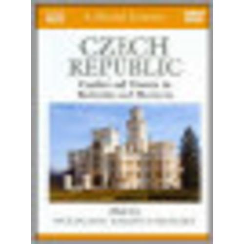 A Musical Journey: The Castles of the Czech Republic [DVD]