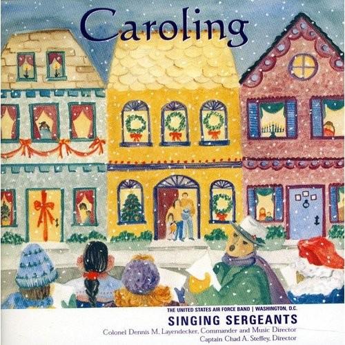 Caroling - CD