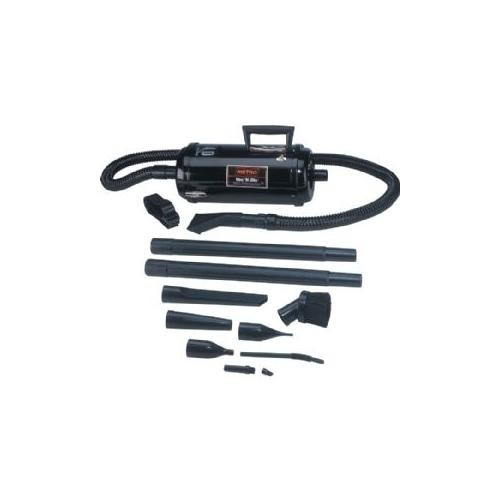 METRO Vac N Blo VNB-83BA Canister Vacuum Cleaner & Air Blower