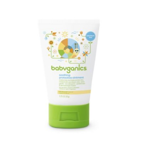 Babyganics 3.25 oz. Soothing Protective Ointment