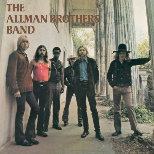 Allman Brothers Band [LP] - VINYL