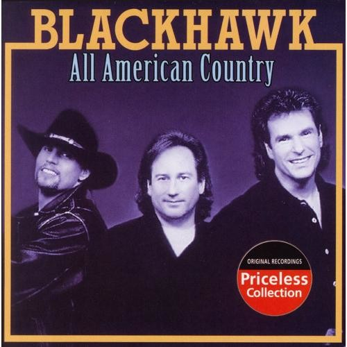 All American Country [CD]