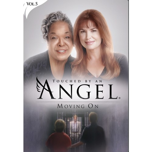 Touched by an Angel: Moving On [DVD]