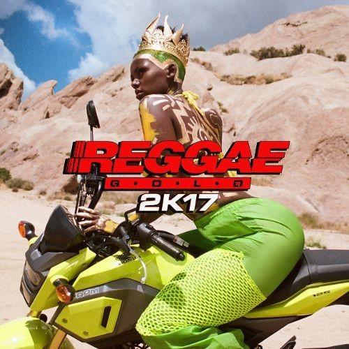 Reggae Gold 2017 [CD]