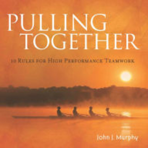 Pulling Together: 10 Rules for High Performance Teamwork (PagePerfect NOOK Book)