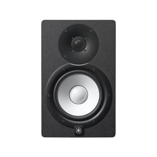 Yamaha HS7 (Black) 2-way powered studio monitor with 6-1/2