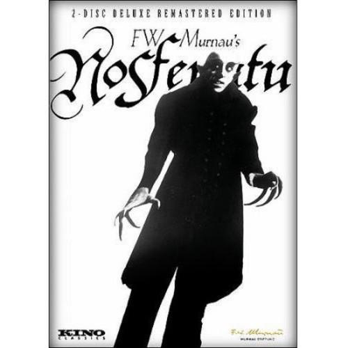 KINO INTERNATIONAL Nosferatu