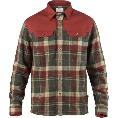 Fjallraven Granit Shirt - Men's