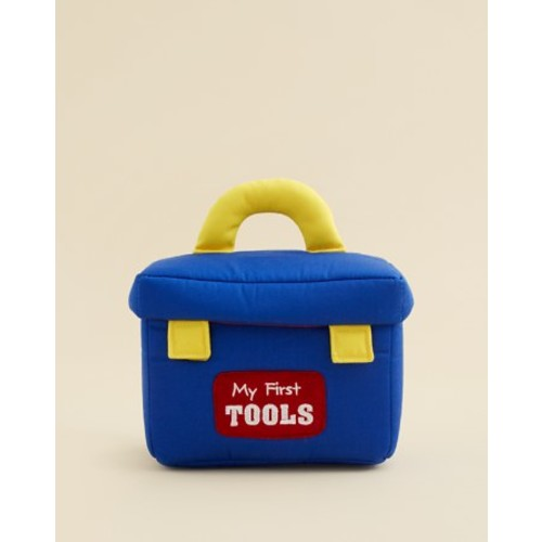 Infant Boys' My First Toolbox Playset - Ages 0+