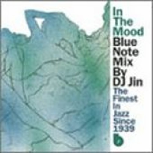 In the Mood Blue Note DJ Mix by DJ [CD]