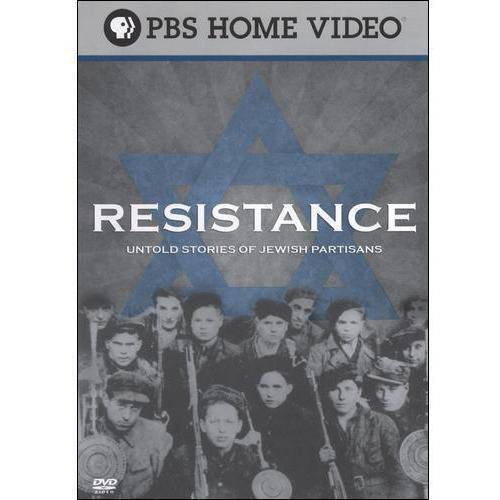 Resistance: Untold Stories of Jewish Partisans [DVD] [2002]