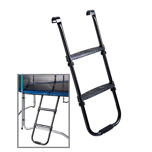 Pure Fun Outdoor Trampoline Ladder