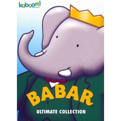 Babar: Ultimate Collection (DVD)