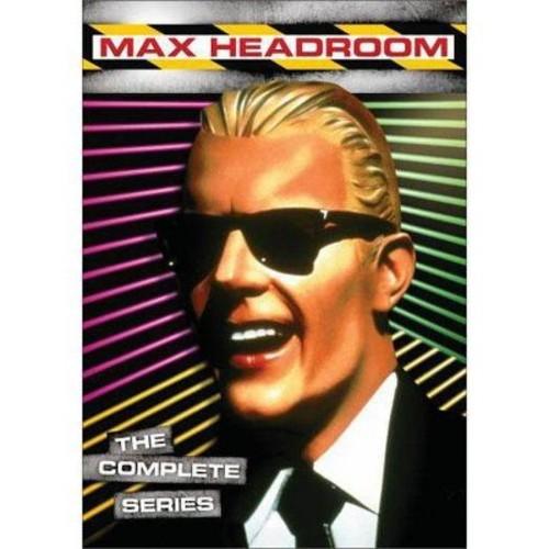 Max Headro...