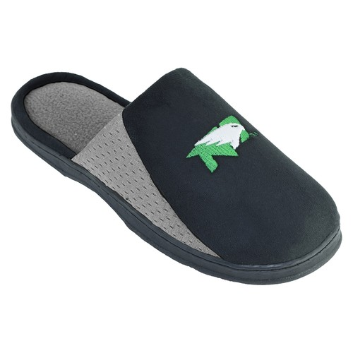 Men's North Dakota Fighting Hawks Scuff Slippers