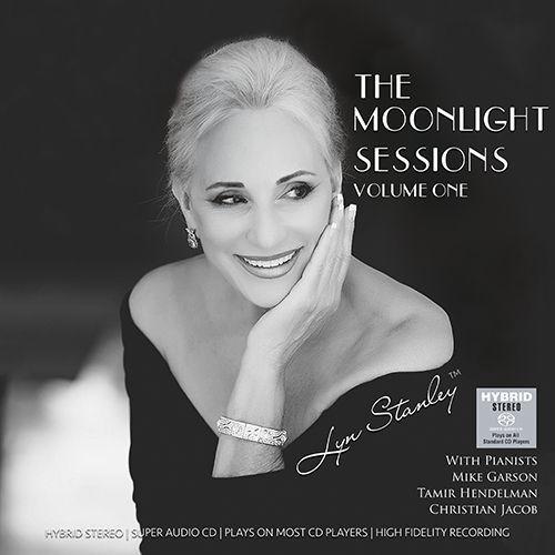 The Moonlight Sessions, Vol. 1 [CD]