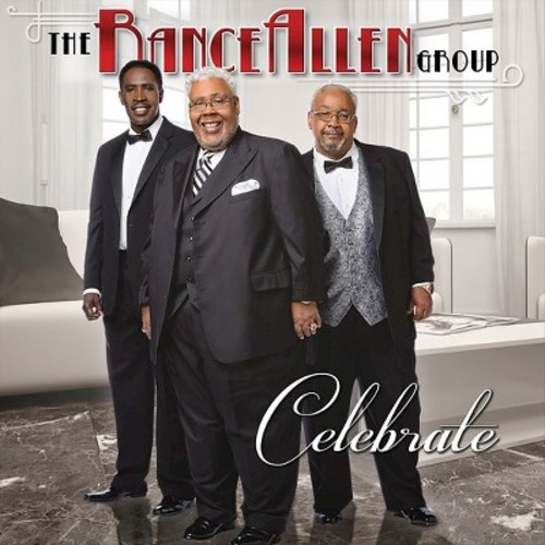 The Rance Allen Group - Celebrate (CD)