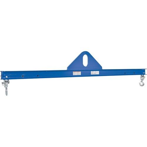Vestil Economy Spreader Beam  1,000-Lb. Capacity, 45 to 69in. Spread, 14in. Headroom,