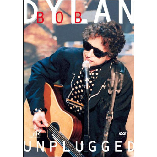 MTV Unplugged: Bob Dylan