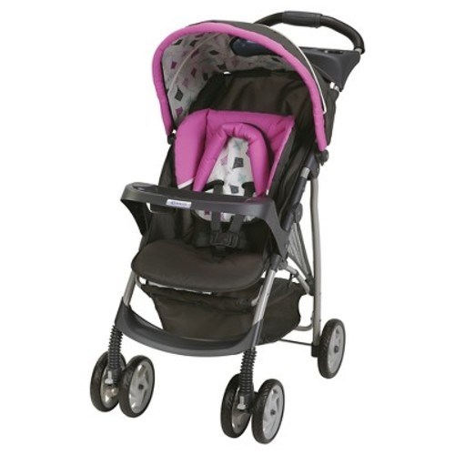 Graco LiteRider Click Connect Stroller - Kyte