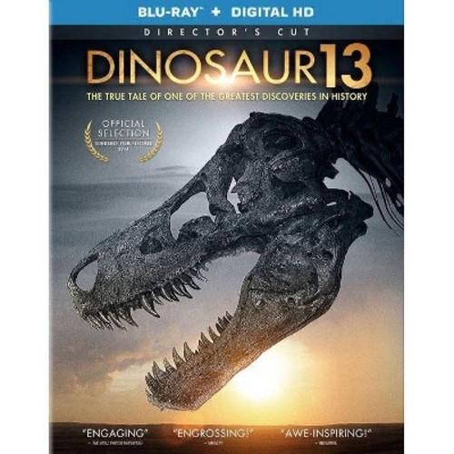 Dinosaur 13 (Blu-ray Disc)