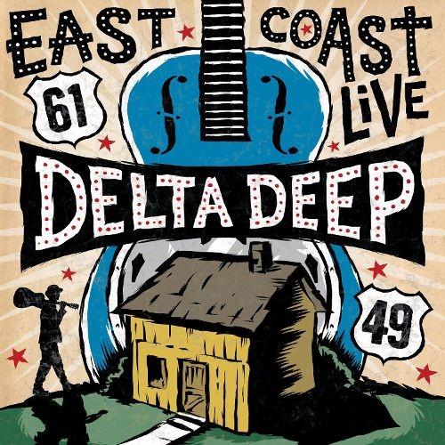 East Coast Live [CD]
