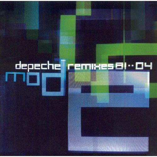 Remixes 81>04 [CD]