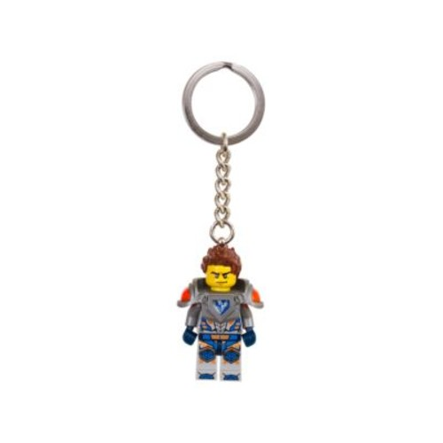 LEGO NEXO KNIGHTS Clay Key Chain