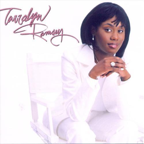 Tarralyn Ramsey [2000] - CD