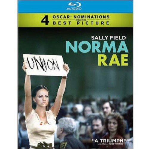 Norma Rae (35th Anniversary) (Blu-ray) (Widescreen)