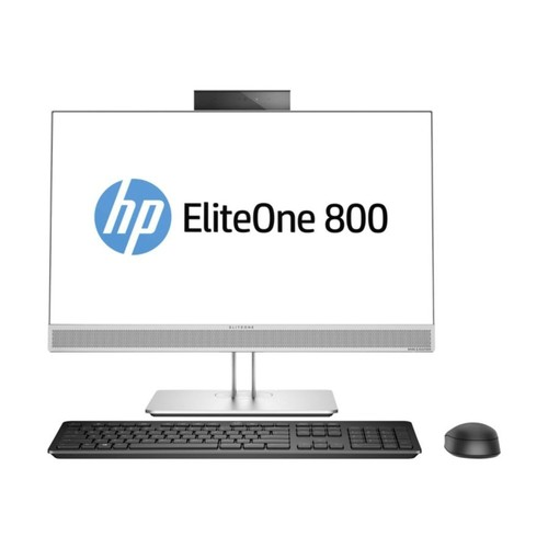 HP EliteOne 800 G3 All-in-One Computer - Intel Core i7 (7th Gen) i7-7700 3.60 GHz - 8 GB DDR4 SDRAM - 256 GB SSD - 23.8