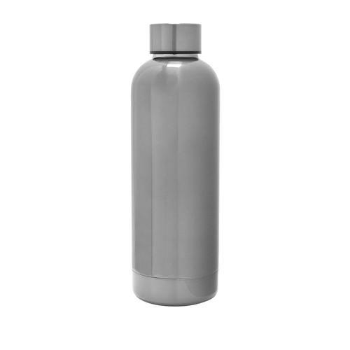 Steel 25 oz. Exquis Rounded Double Wall Bottle
