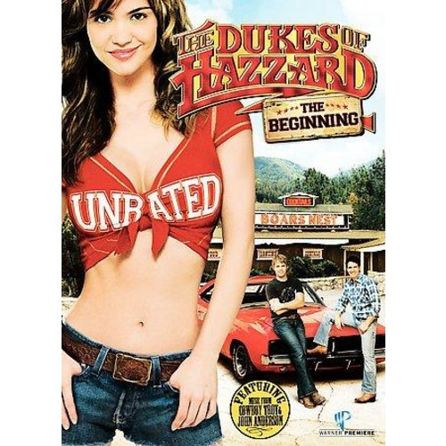 Dukes of Hazzard: The Beginning (DVD)