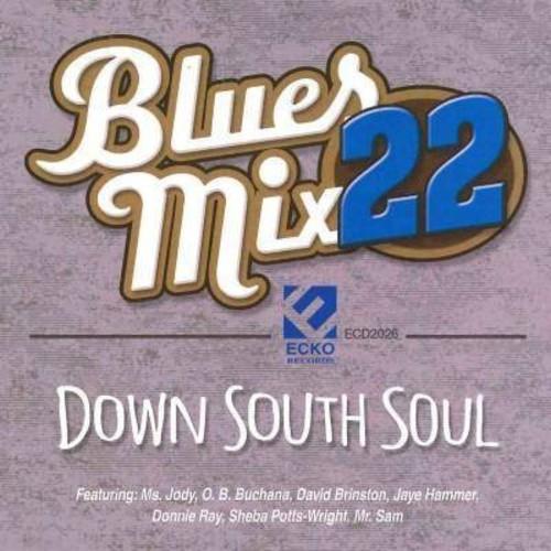 Blues Mix, Vol. 22: Down South Soul