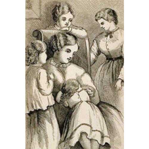 Little Women Louisa May Alcott