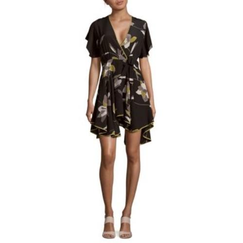 Halston Heritage - Halston Silk Dress