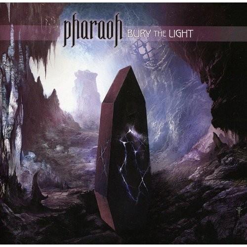 Bury the Light [CD]