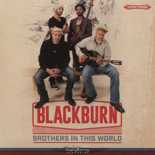 Brothers in This World [CD]