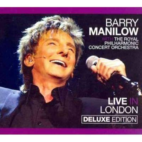 Live In London [CD/DVD Combo] [Deluxe Edition]