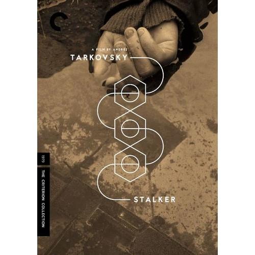 Stalker [Criterion Collection] [2 Discs] [DVD] [1979]