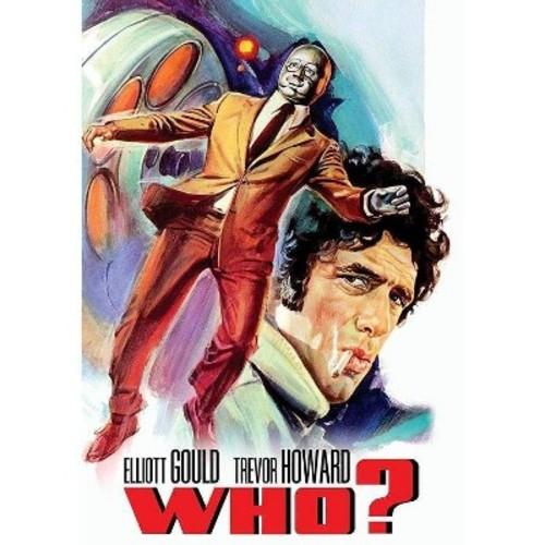 Who Aka Robo Man (DVD)