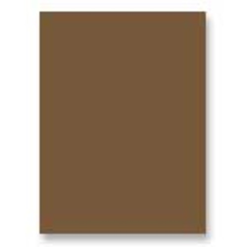 Riverside Groundwood 100% Recycled Construction Paper, 12