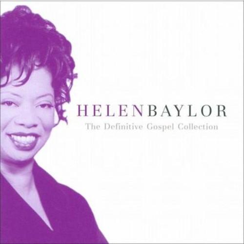 Helen Baylor - The Definitive Gospel Collection (CD)