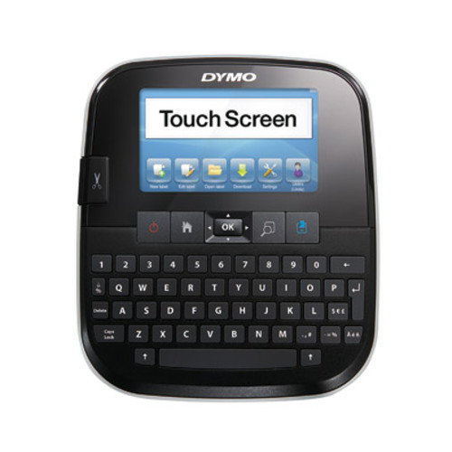DYMO TouchScreen LabelManager 500TS Label Maker