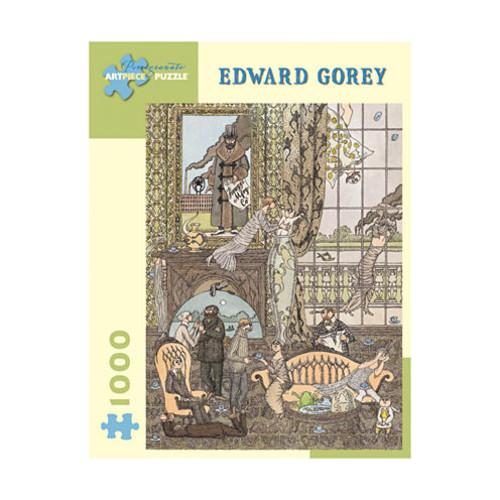 Edward Gor...