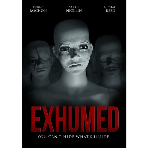 Exhumed [DVD] [2011]