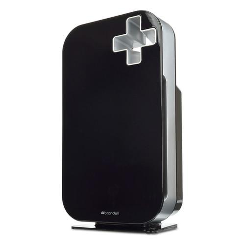 O2+ Source Black Air Purifier