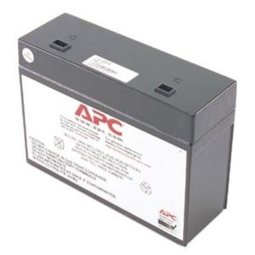 American Power Conversion-APC, Replacement Battery #21 (Catalog Category: Power Protection / Battery Packs)