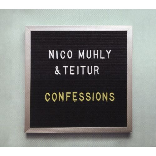 Confessions [CD]